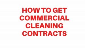 Commercial Cleaning Services Edinburgh